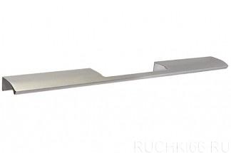 Ручка-скоба торцевая накладная L.350 мм