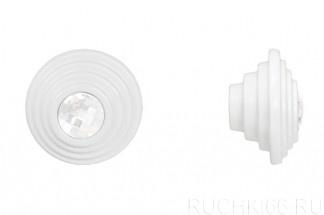 Ручка-кнопка 52х33 мм 24273Z05200.F5