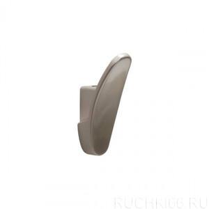 Крючок для одежды 65х21 мм
